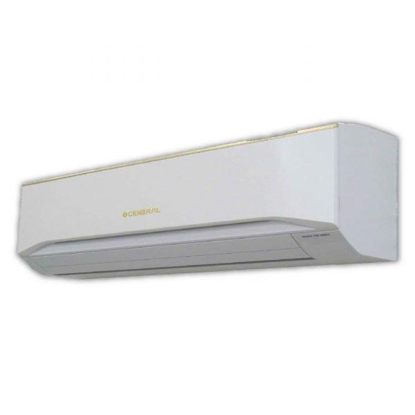 General 3.0 Ton Wall Type Air Conditioner ASGA-36FETAZ
